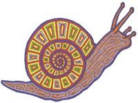 Snail Fine-Art Print