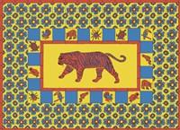 T Tiger Fine-Art Print