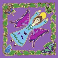 Butterfly Angel Fine-Art Print