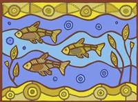 X Xray Fish Fine-Art Print