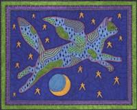 Angel Cat Fine-Art Print