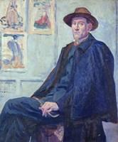 Felix Feneon, 1905 Fine-Art Print