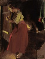 The Bath, 1903 Fine-Art Print