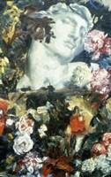 Homage To Michelangelo, Detail Fine-Art Print