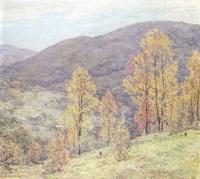 American Autumn Glory Fine-Art Print