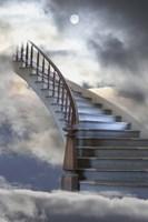 Stairway to Heaven Fine-Art Print