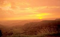 Theodore Roosevelt National Park Sunset 56 Fine-Art Print