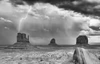 Monument Valley 6 Fine-Art Print