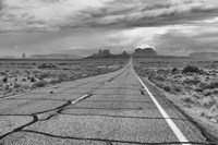 Monument Valley 1 Fine-Art Print