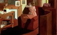 Intimacy, 1898 Fine-Art Print