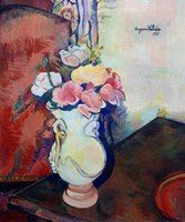 Vase of Flowers, 1938 Fine-Art Print
