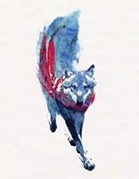 Lupus Lupus Fine-Art Print