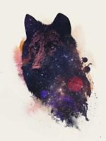 Universal Wolf Fine-Art Print