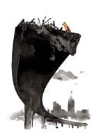 The Last Of Us Fine-Art Print