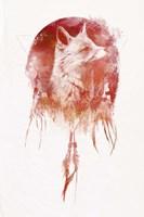 Mars Fine-Art Print