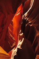 Slot Canyon, Upper Antelope Canyon, Arizona Fine-Art Print