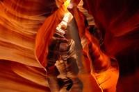 Slot Canyon, Upper Antelope Canyon, Page, Arizona Fine-Art Print