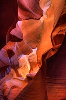 Lower Antelope Canyon 2 Fine-Art Print