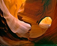 Arizona, Antelope Canyon Fine-Art Print