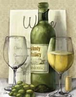 Valley Wine II Fine-Art Print