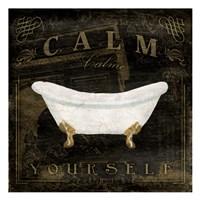 Cassic Calm Fine-Art Print