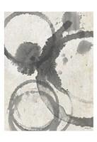 Coffee Stain Fine-Art Print