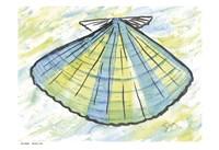 Underwater Shell 3 Fine-Art Print