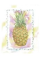 Pinapple Paradise Fine-Art Print