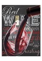 Wine Glass Fine-Art Print