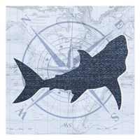 Shark 9 Fine-Art Print