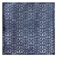 Blue Pattern Fine-Art Print