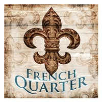 French Quarters Fine-Art Print