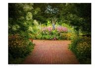 Garden 2 Fine-Art Print