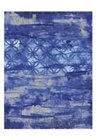 Abstract Ocean Fine-Art Print