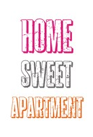 Sweet Apartment Fine-Art Print