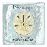 Natural Wellbeing Fine-Art Print