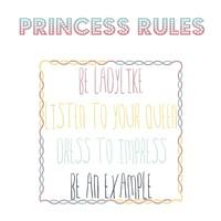 Little Princess Fine-Art Print