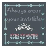 Wear Your Crown Fine-Art Print