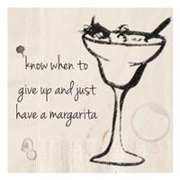 Have A Margarita Fine-Art Print