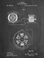 Alternating Motor D Fine-Art Print