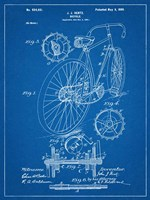 Bicycle B Fine-Art Print