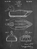 Duck Decoy Fine-Art Print