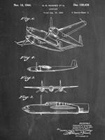 Hughes Airplane Fine-Art Print