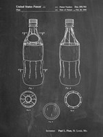 Soda Bottle Fine-Art Print
