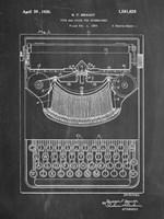 Type Bar Fine-Art Print