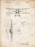 W.D. Clark Plane C Fine-Art Print