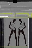 Fashion Dance Fine-Art Print