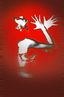 Passion In Red Fine-Art Print