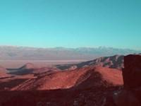 Death Valley View 1 Fine-Art Print