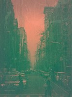 5th Ave Fine-Art Print